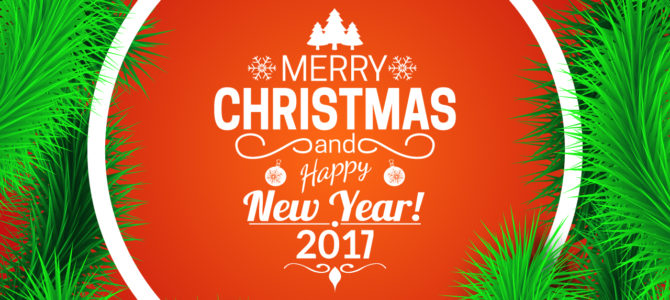 Merry Christmas, Happy Holidays From Errand Works!