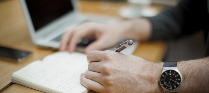 How to Tackle Your To-Do List Once and for All