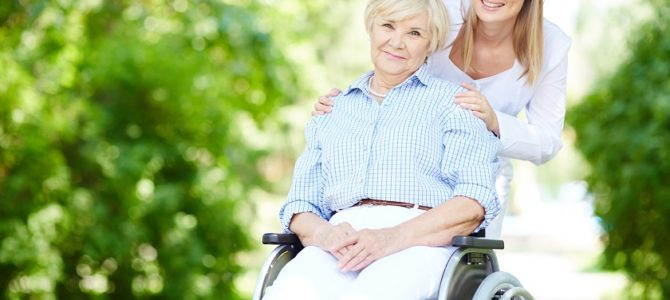 Appointment Companions: Helping Caregivers Help Their Loved Ones