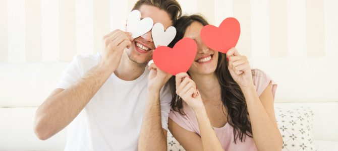 Month of Love and Beyond: Improving Relationships