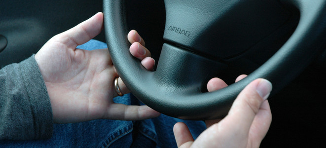 Do you have a driving phobia?