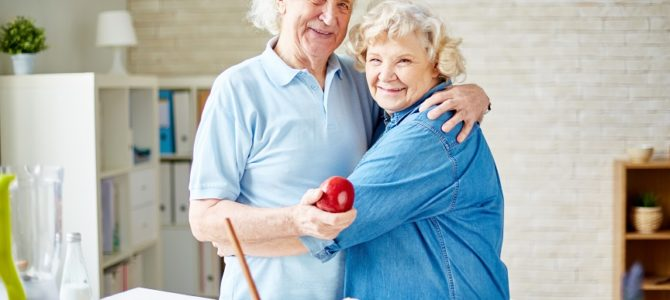 Nutrition for Seniors: Tools and Resources for Better Health