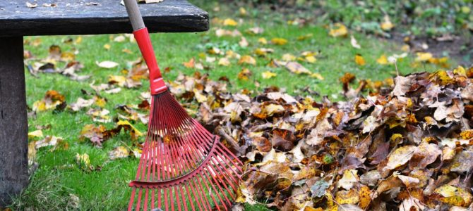 9 Fall Maintenance Tasks to Get Your Home Ready for Winter