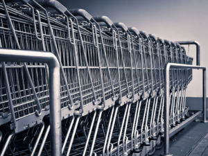 Errand Works Puts the Icing on the Online Grocery Shopping Cake