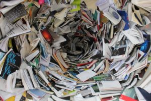 Tame the Paper Clutter Once and for All
